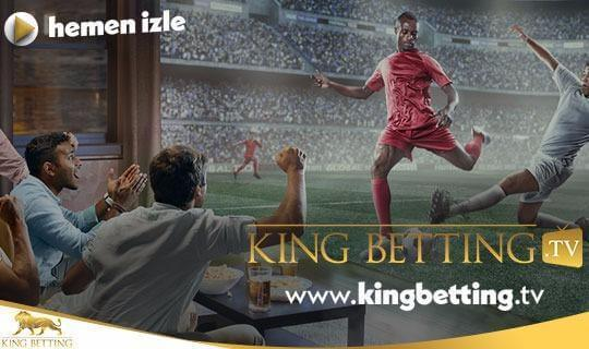 Kingbetting TV izle